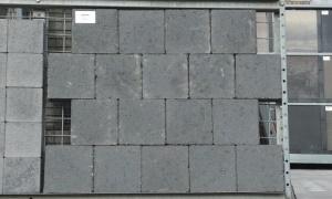 A6. Betonsteen 20x20x6 antraciet