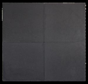 A16 Betontegels 60x60x4,7 antraciet