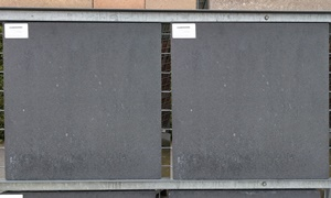 A16. Betontegels 60x60x4,7 antraciet