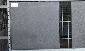 A21-1. Betontegels 60x60x4 antraciet