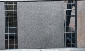 A21. Betontegels 60x60x4 antraciet
