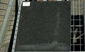 A12. Betontegels 60x60x6 zwart